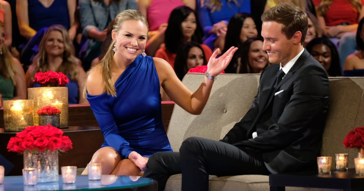 Bachelor Nation Books a Flight to the Nearest Windmill After Peter Leaves The Bachelorette