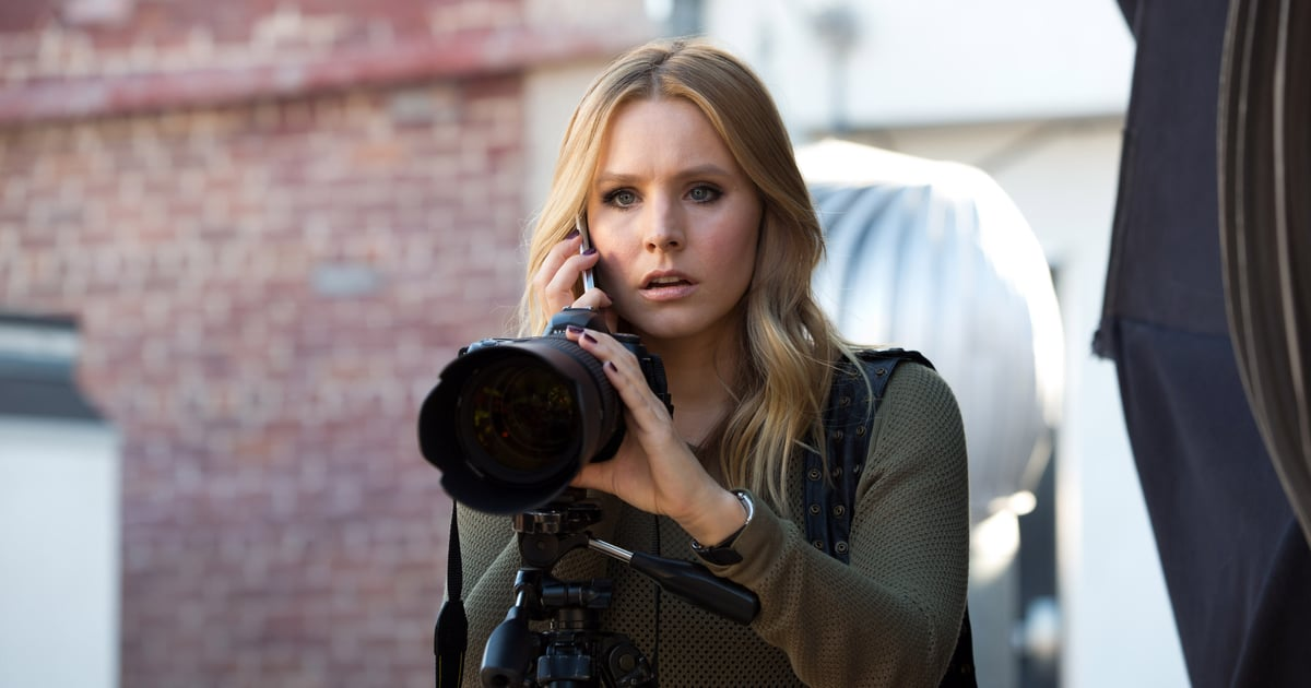 The Veronica Mars Theme Song Gets a New Spin Thanks to Chrissie Hynde — Take a Listen