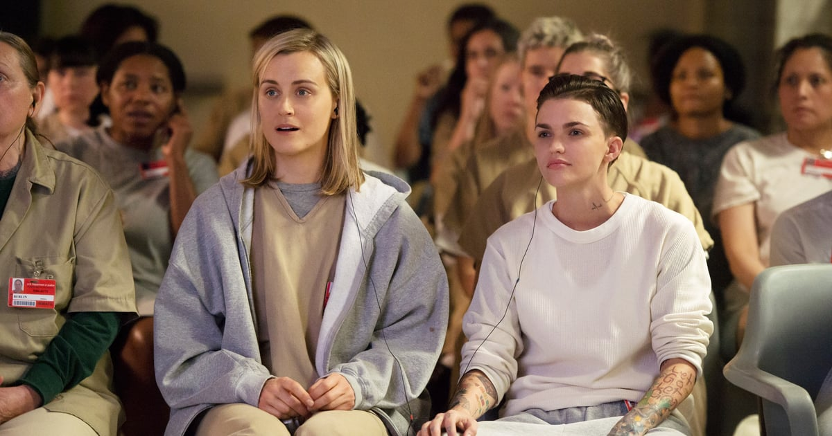 The 10 Most Memorable OITNB Episodes to Brush Up on Before Watching the Final Season