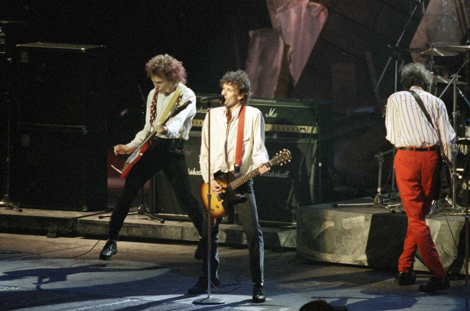 Hear the Replacements' Newly Mixed 'Talent Show' From 'Dead Man's Pop' Box Set