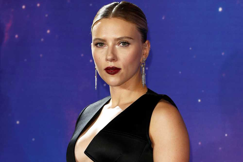 Scarlett Johansson speaks out after controversial casting comments