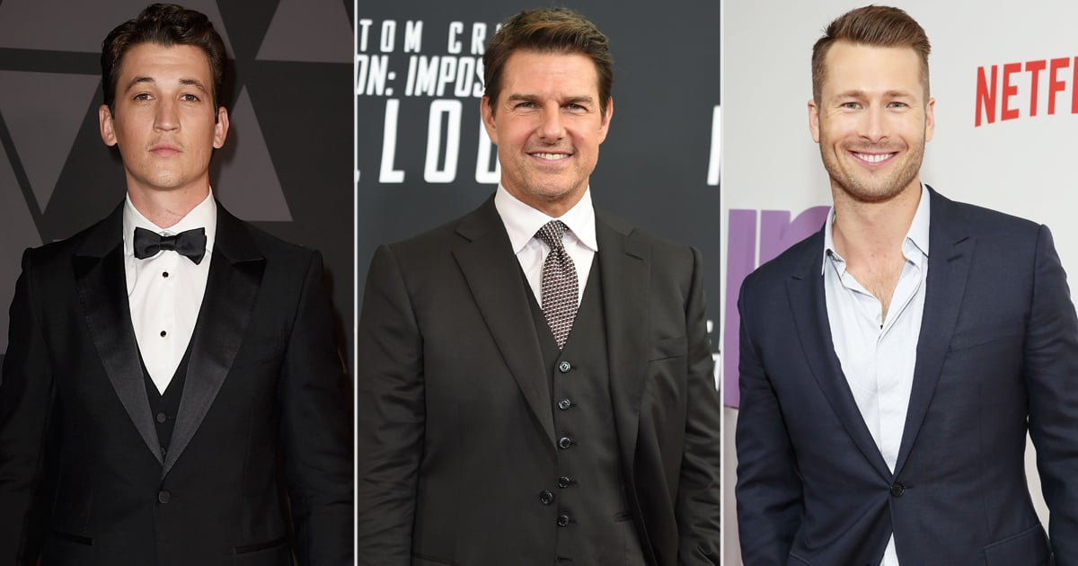 Tom Cruise, Miles Teller, and More: Here's Everyone Who Is on Board For Top Gun 2
