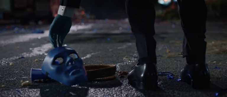 "'Watchmen' Trailer Breakdown: ""Nothing Ever Ends. It's Only Just Begun."""