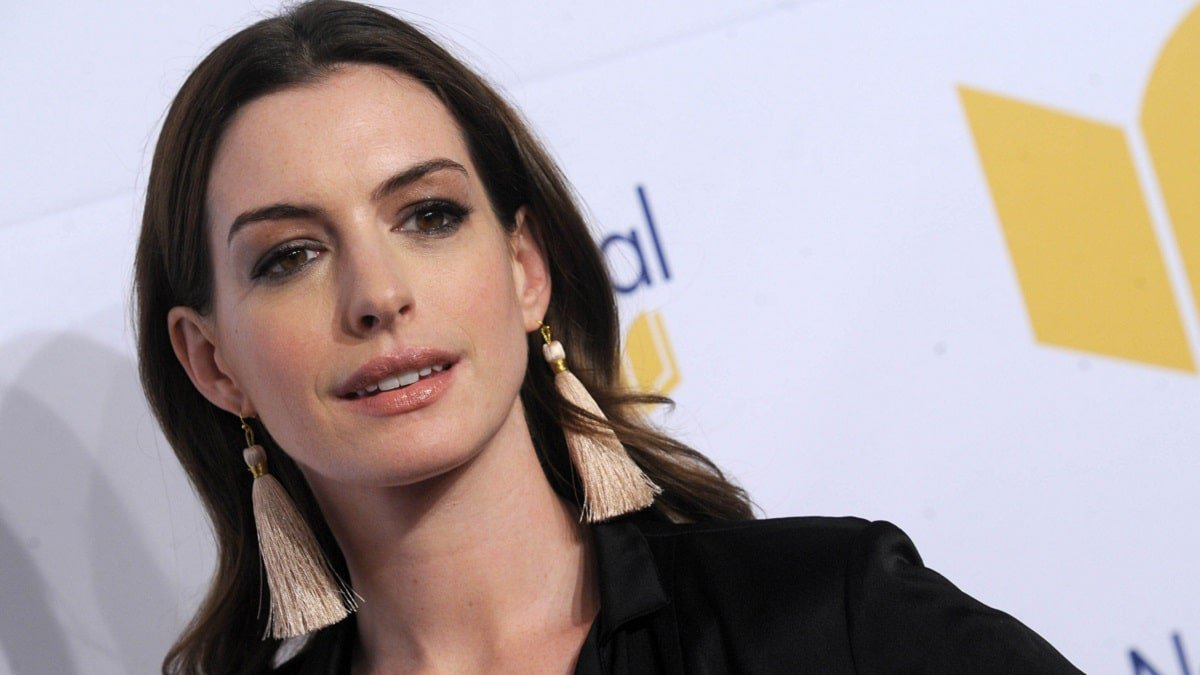 Anne Hathaway: Opens up about 'infertility and conception hell' as she announces second pregnancy