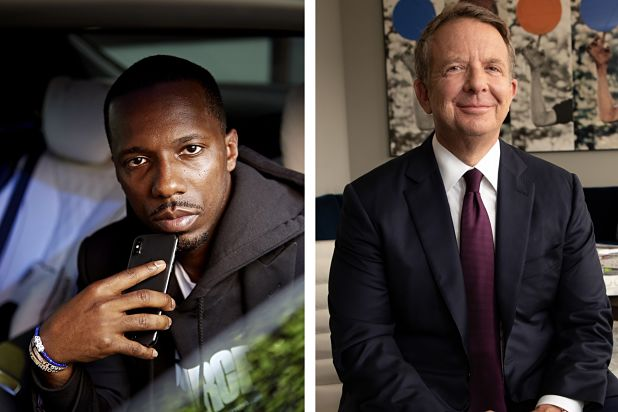 UTA Buys Stake in Klutch Sports, Rich Paul to Lead New Sports Division