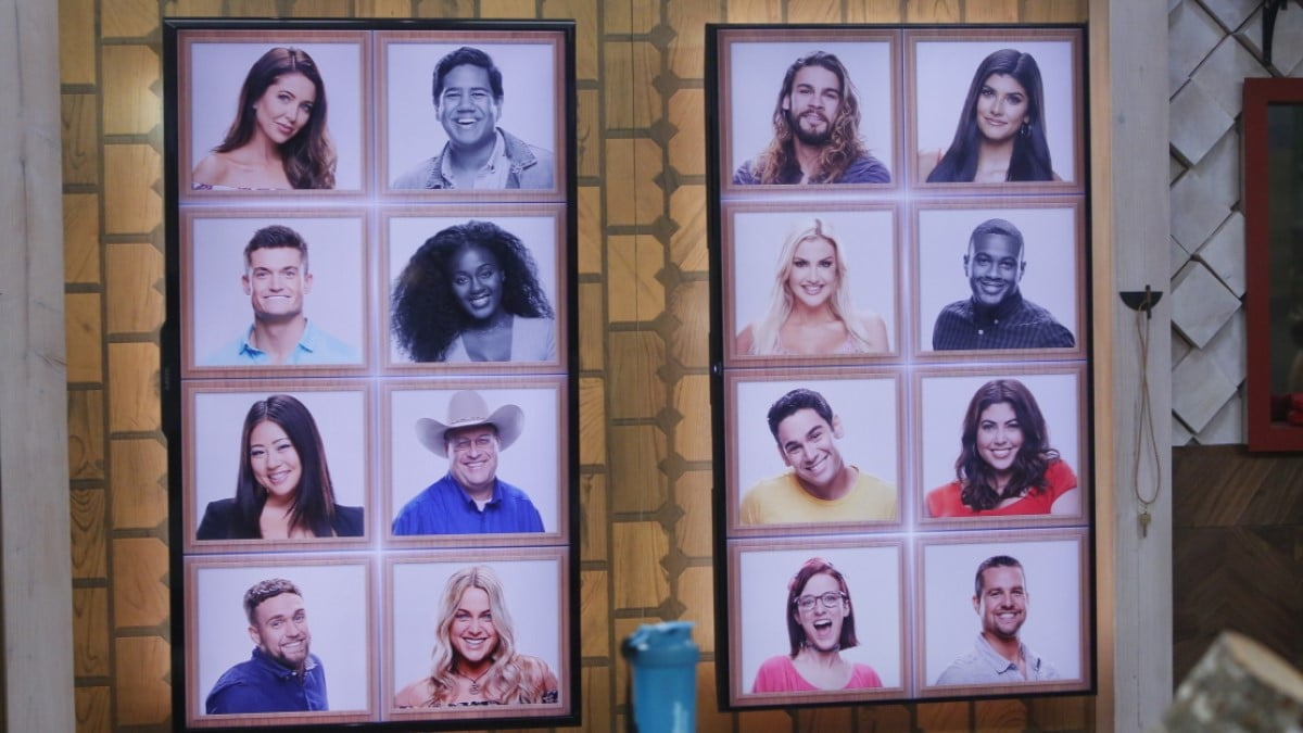 Who won POV on Big Brother? Veto winner has a plan