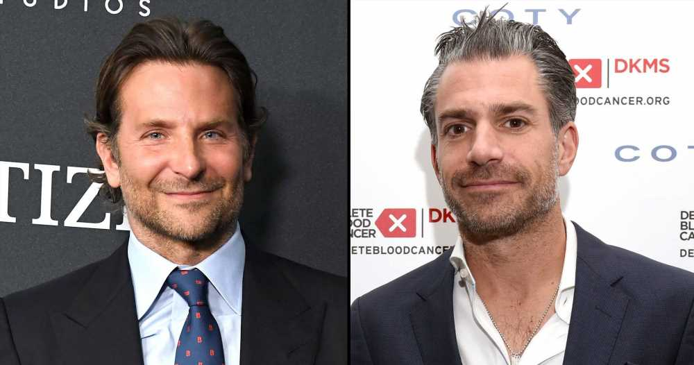 Bradley Cooper and Lady Gaga's Ex Christian Avoid Run-In at Movie Premiere