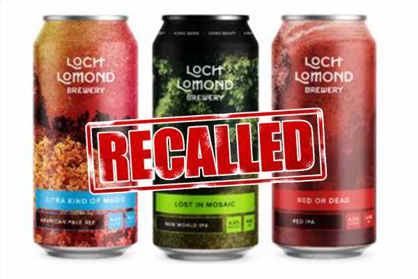 Lidl recalls pale ales as the cans could burst and injure drinkers