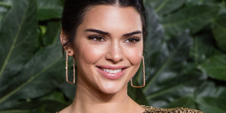 Kendall Jenner Confirms Who She Has and Hasn't Dated in Rare Comment