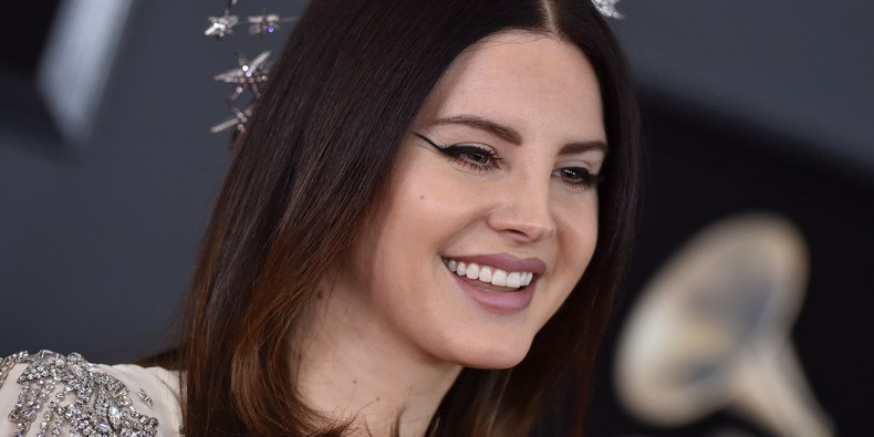 Lana Del Rey Gets Priscilla Presley's Blessing To Play Her