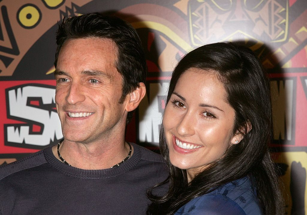 Did 'Survivor' Host Jeff Probst Really Date a Contestant From the Show?