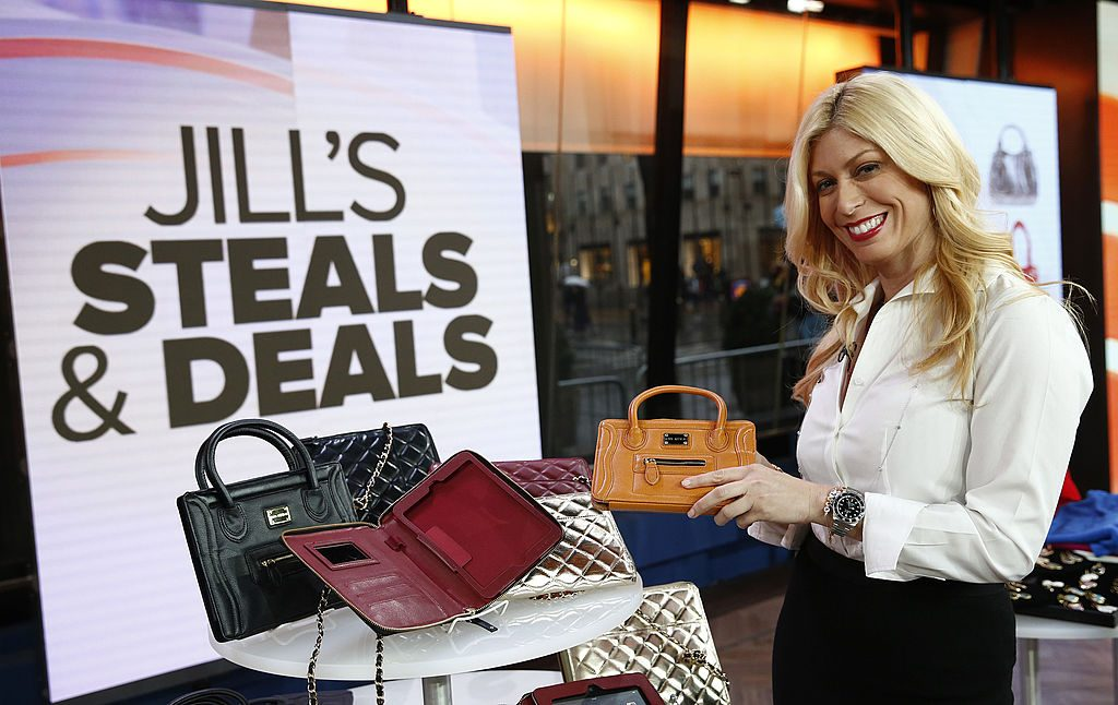 'Today Show's' Jill Martin: Her Career, Engagement, and Prep as a Stepmom