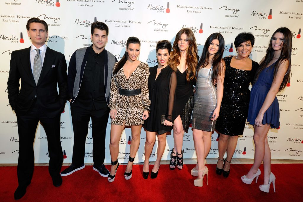 What Fans Think About the Insane Amount of Money the Kardashians Want to Renew 'KUWTK'
