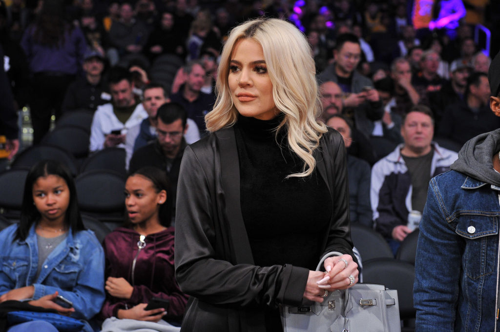 Khloe Kardashian Unleashed a 'New Side' of Herself After Tristan Thompson Cheated