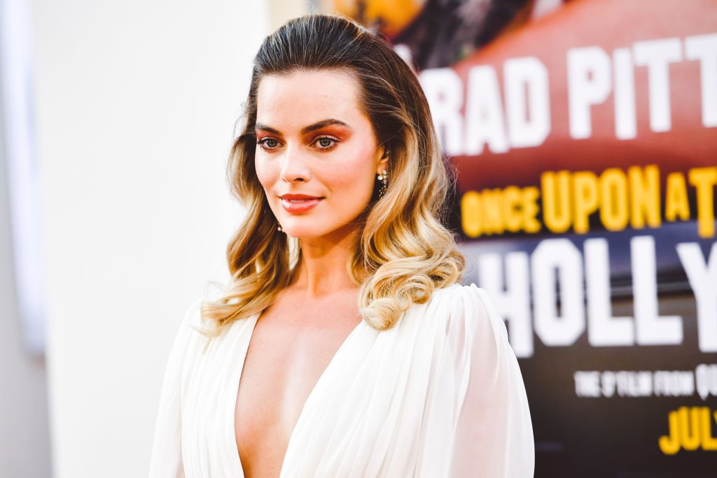 Why Margot Robbie Got Cast In 'Once Upon A Time In Hollywood'
