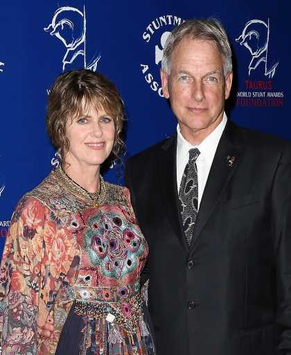 'NCIS:' Mark Harmon on the Role His Wife Didn't Want Him to Take
