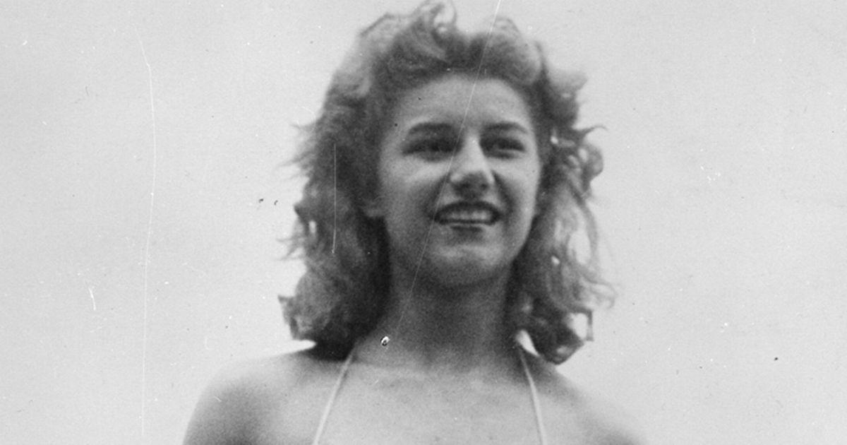 The first bikini changed women's swimwear forever