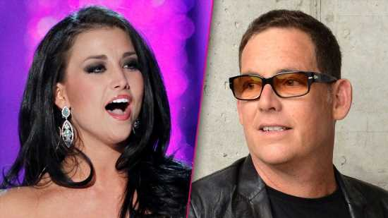 Mike Fleiss' Ex Claims 'Bachelor' Creator Threatened He'd 'Destroy' Her