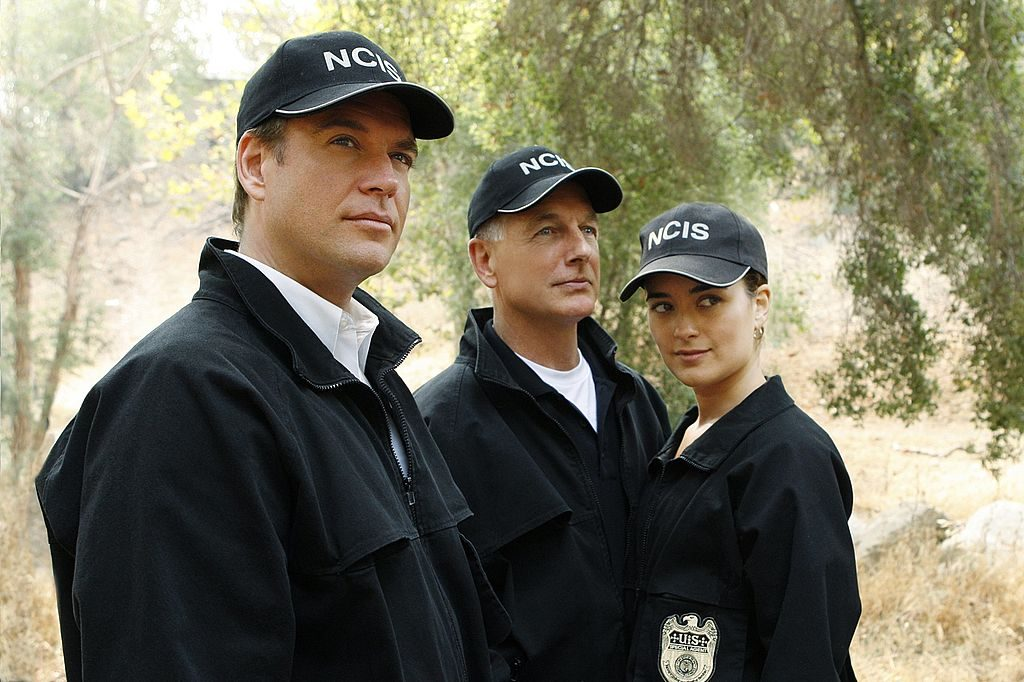 From 'NCIS' to 'The Simpsons:' The Shows Fans Hope Never End