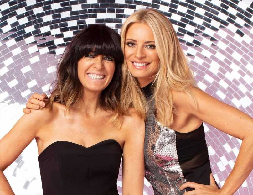 When does Strictly Come Dancing 2019 start on BBC One?