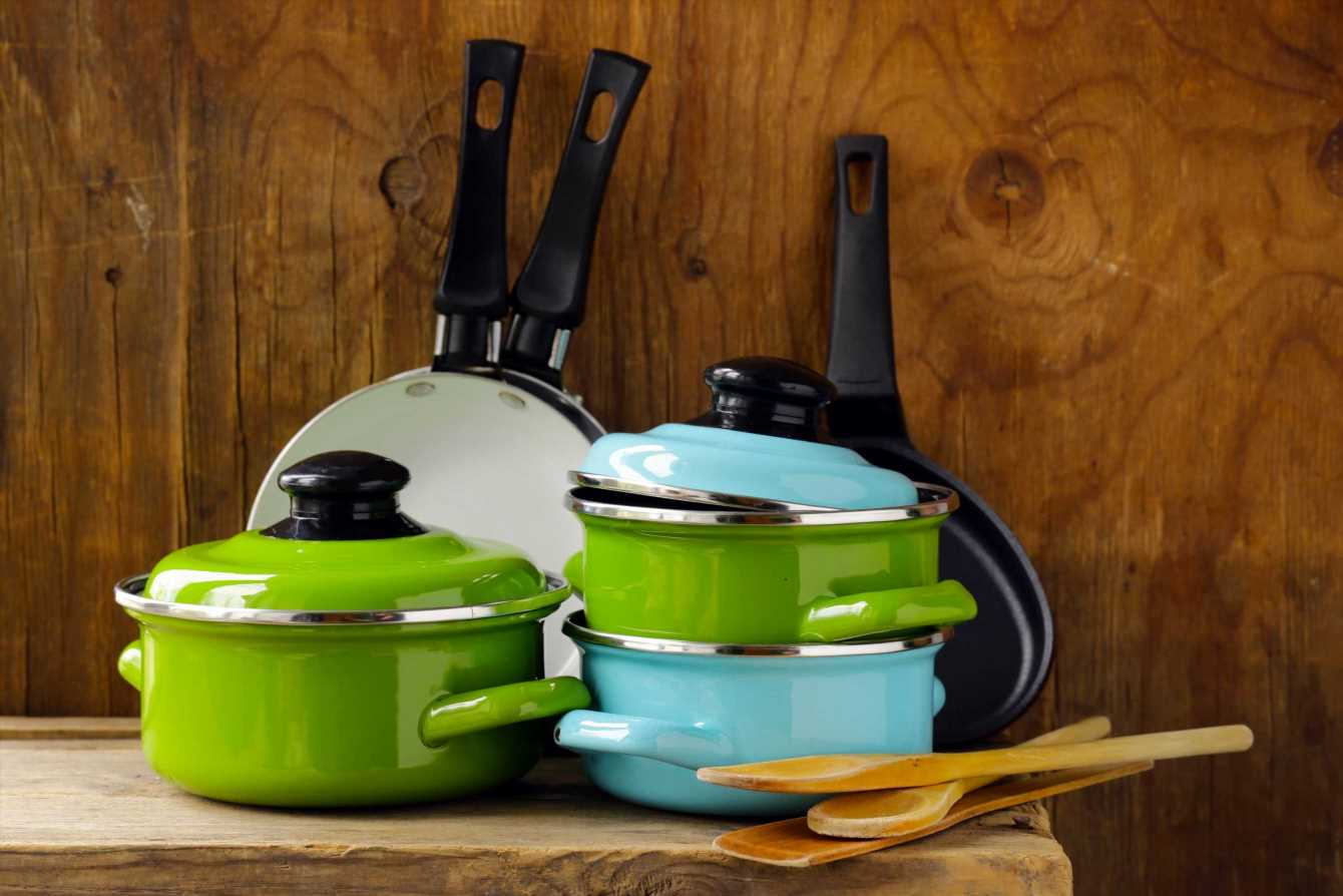 Best Cooking Pans 2019 | The Sun UK