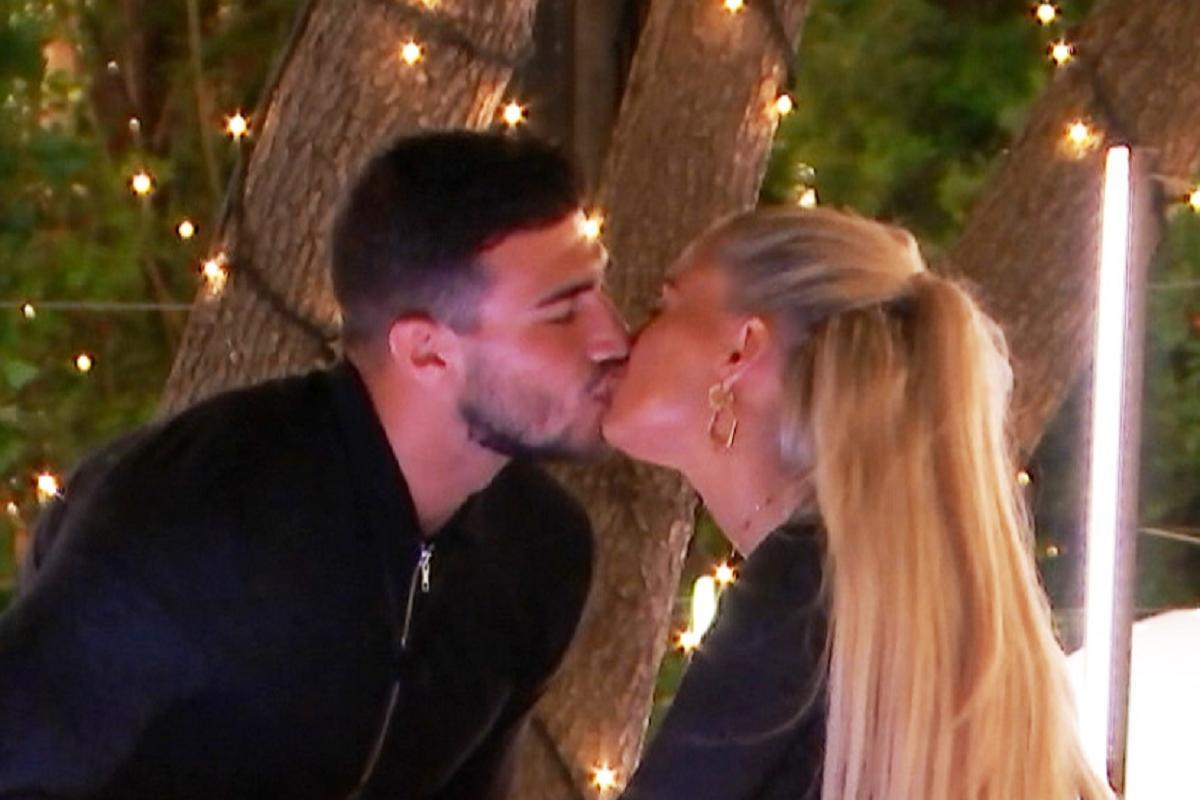 When is the Love Island final and how can you get tickets?