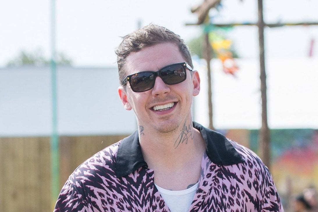Professor Green dating Deep State actress Karima McAdams – and they've already gone Instagram official