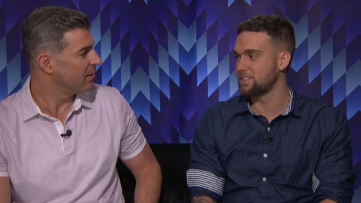 Big Brother: Was Nick Maccarone fired from his job?
