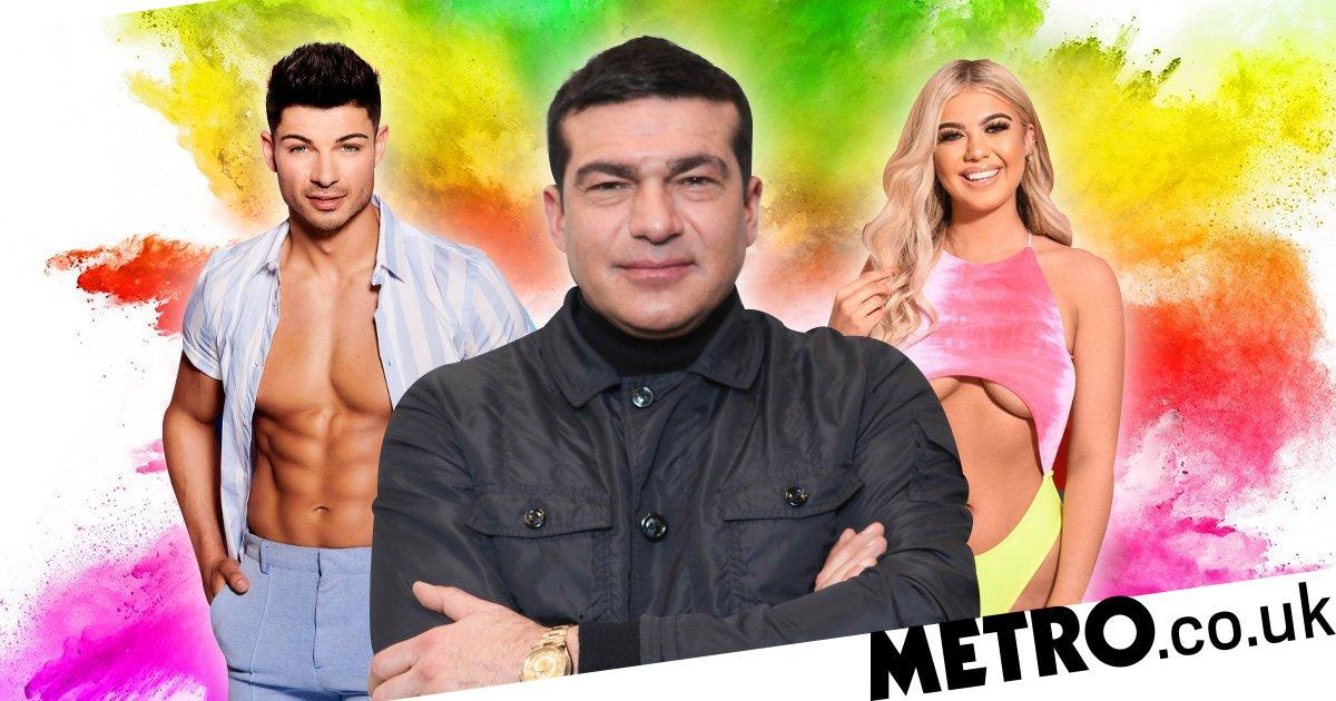 Belle Hassan's dad Tamer reveals his brutal plans for Anton after Love Island