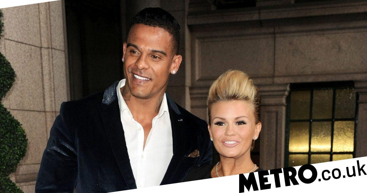 Kerry Katona's daughter slams Fathers 4 Justice after George Kay death tweet
