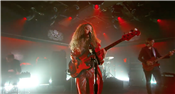 Watch Bassist Tal Wilkenfeld Perform Two Tracks on 'Kimmel'