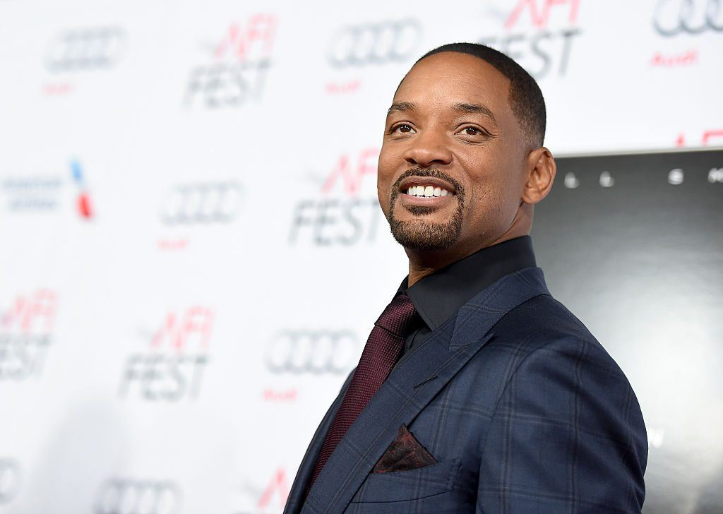 Will Smith Credits This One Thing For His Successful Career