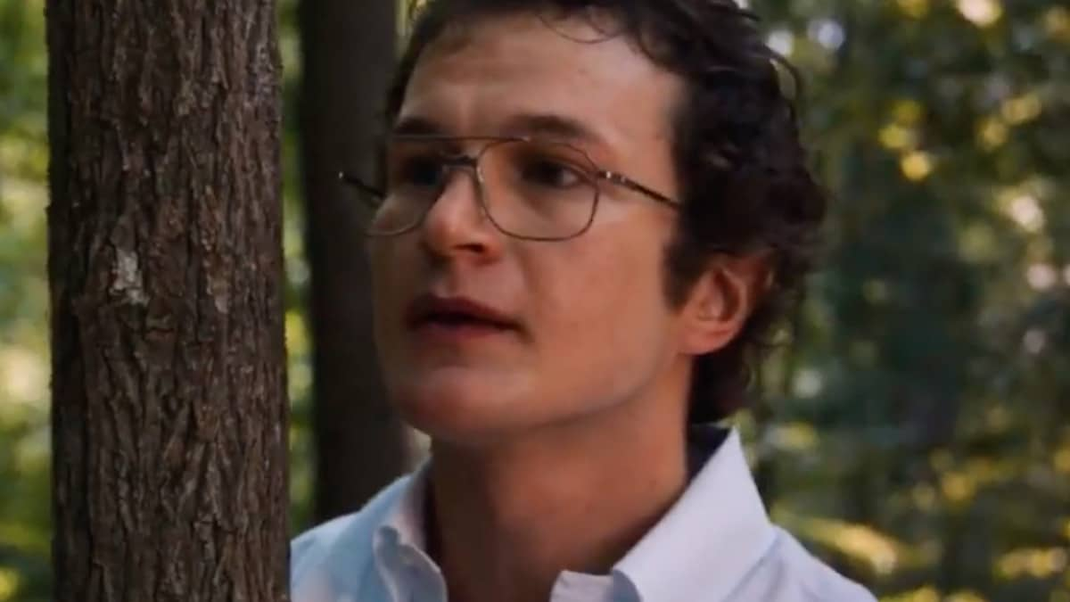 Alexei on Stranger Things: Who is Alec Utgoff, the actor who plays him?