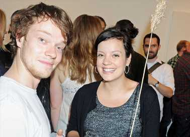 Why Everyone is Talking About 'Games of Thrones' Actor Alfie Allen's Sister