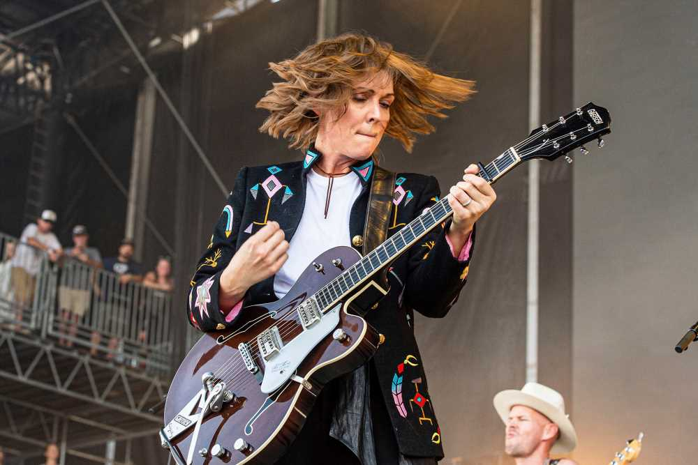 Brandi Carlile Sets Trio of Ryman Auditorium Shows