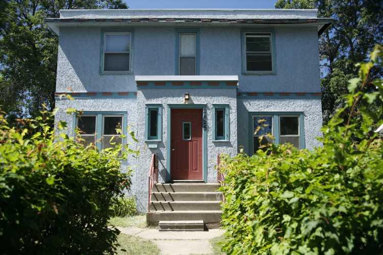 Bob Dylan Super-Fan Purchases Singer's Childhood Home in Hibbing, Minnesota