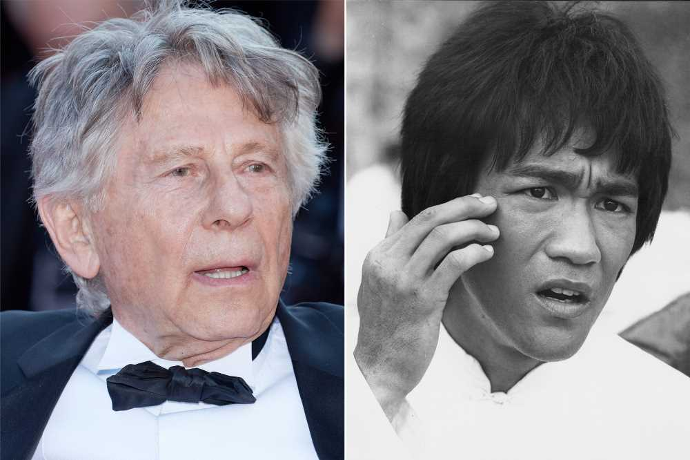 Here's why Roman Polanski thought Bruce Lee killed Sharon Tate