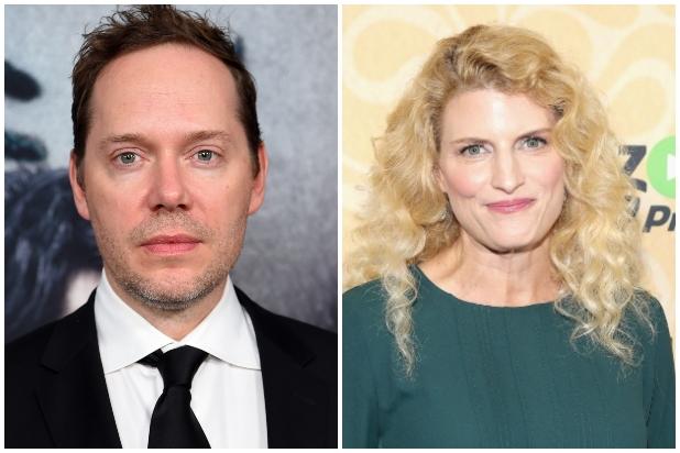 Dana Calvo and Jon Spaihts to Co-Showrun 'Dune: The Sisterhood'