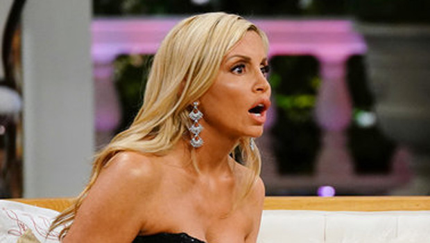 Camille Grammer Takes Credit For Stellar 'RHOBH' Ratings After 'Causing Drama' With Co-Stars On Reunion