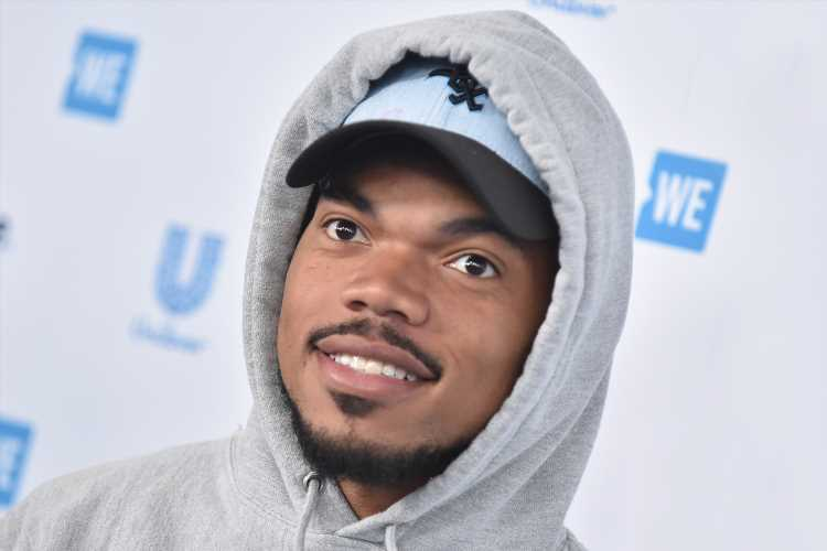Chance the Rapper Had a Mission While Making 'The Big Day': 'No Dull Moments'