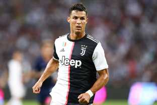 Cristiano Ronaldo Won't Face Charges In Connection With A 2009 Rape Accusation