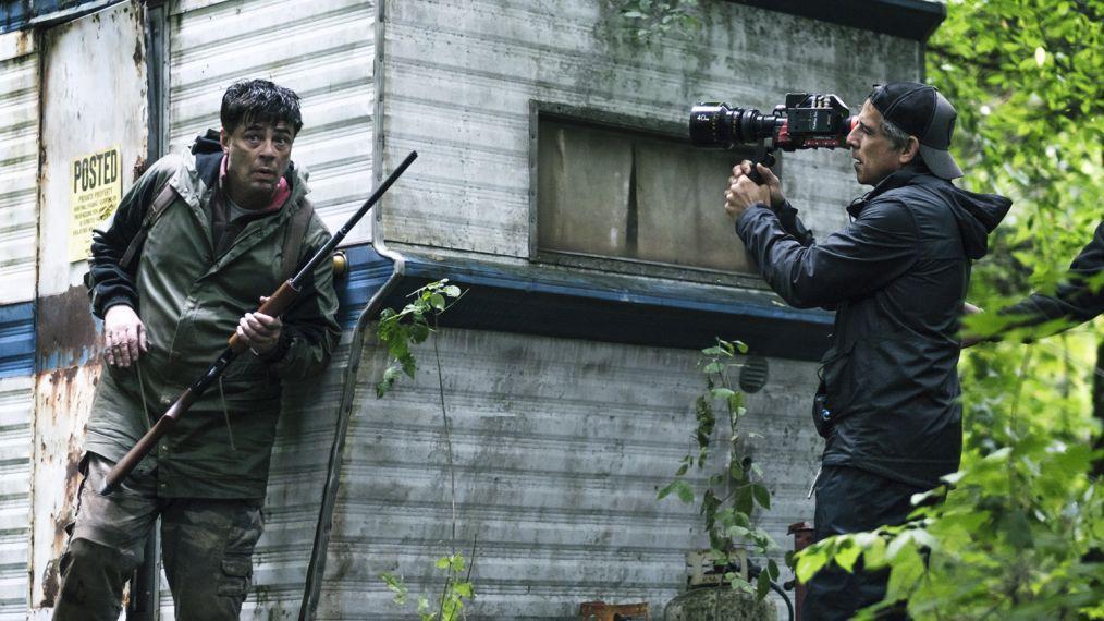 'Escape At Dannemora' Showrunners Michael Tolkin & Brett Johnson Discuss 12 Emmy Nominations, Working With Ben Stiller And Patricia Arquette