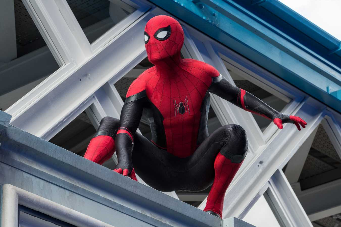Spider-Man: Far From Home Fourth of July box office