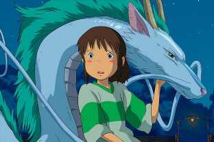 If Your Life Were A Studio Ghibli Film, Which One Would It Be?