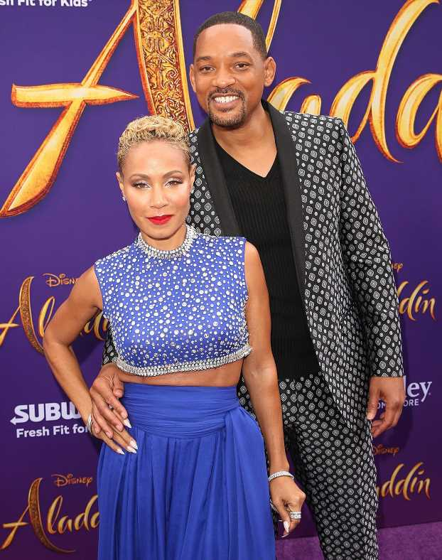 Power Couple! Will and Jada Pinkett Smith Launch New Multimedia Venture Westbrook Inc.