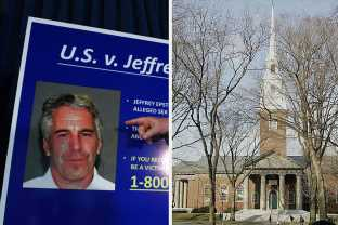 """Jeffrey Epstein Called Himself A """"Science Philanthropist"""" And Donated Millions To These Researchers"""