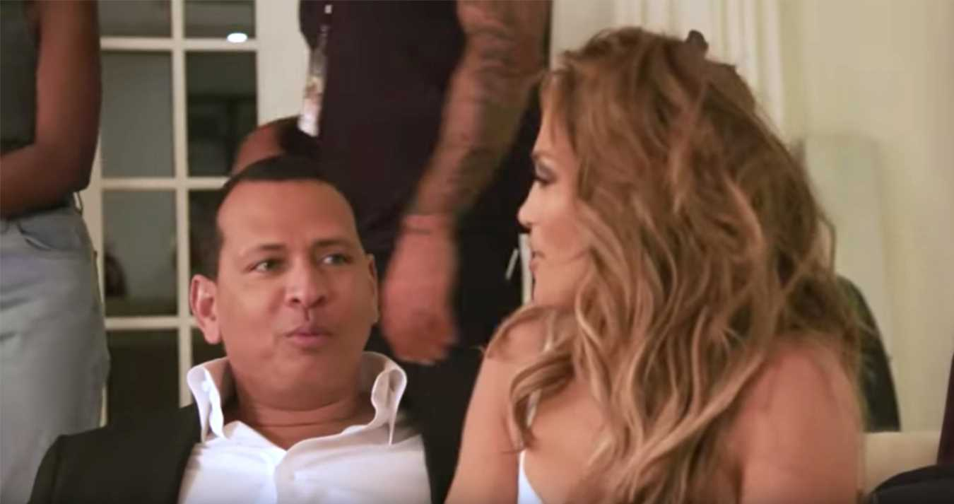 J. Lo and A-Rod's Kids Cheered 'Devastated' Singer Up After N.Y.C. Blackout with Performance
