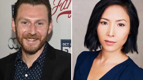 Keir O'Donnell Joins 'Project Blue Book'; 'Blindspot' Casts Julee Cerda