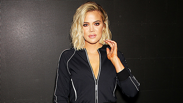 Khloe Kardashian Admits She's Lost 40lbs After Giving Birth To True: 'I Was 203 lbs'