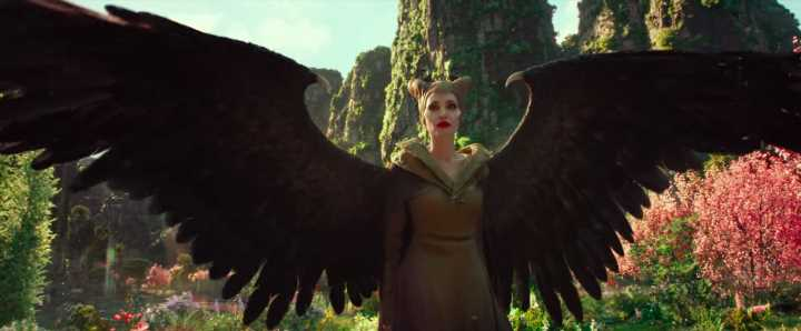 'Maleficent: Mistress of Evil' Trailer: Angelina Jolie Cannot Hold Her Peace